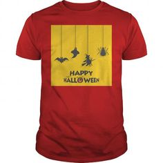Cool and Awesome Happy halloween Shirt Hoodie