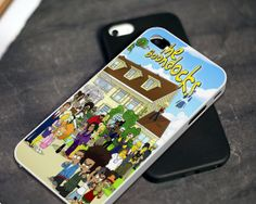 The Boondocks  iPhone 4 4S iPhone 5 5S 5C and Samsung by JKT48s, $11.99