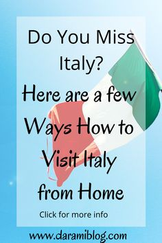 Explore Italy's most famous attractions from the comfort of your home. This post is for the meseum and gallery lovers! Check my post and get transformed to Italy TODAY! #virtualtravel #travel #virtualtours #visititalyvirtually Best Flight Deals, Virtual Travel, Online Travel, Visit Italy, Famous Places, True Facts, Travel Around The World, Italy Travel, Integrity