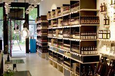 beer shop interior design - Google Search