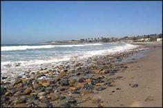 Trestles Beach California