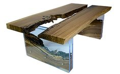 Alabama's Robin Wade transforms local storm debris into beautiful tables Wood Furniture, Modern Furniture, Outdoor Furniture, Outdoor Decor, Robin, Bedroom Bed Design, Interior Design Magazine, Photo On Wood, Destruction