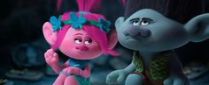 DreamWorks Animation's TROLLS is an irreverent comedy extravaganza with incredible music! From the genius creators of SHREK, TROLLS stars Anna Kendrick as Poppy, the optimistic leader of the Trolls, and her polar opposite, Branch, played by Justin Timberlake. Together, this unlikely pair of Trolls must embark on an adventure that takes them far beyond the only world they've ever known.