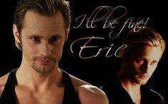 True Blood Eric Northman Desktop Wallpaper | The Vault – TrueBlood ...
