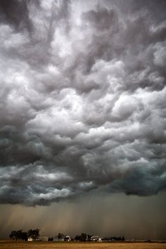 Storm by luella...