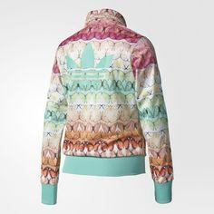 aee92f01a0ffb Buy adidas Originals Womens NMD Firebird Track Jacket, Legend Ink/Wonder  Pink, S at online store
