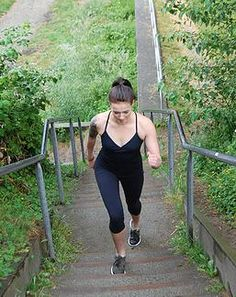 Train with Kat personal training in Vancouver   Services