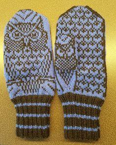 Gloves, Winter, Winter Time, Winter Fashion