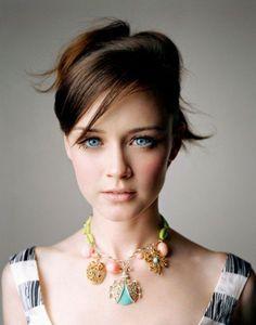Alexis Bledel ~ beautiful