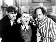 The Three Stooges!