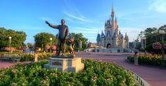 Como planejar seu roteiro e viagem a Orlando e Disney #viagem #miami #orlando