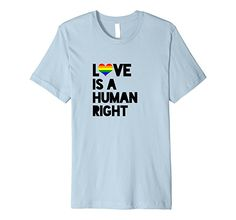 $16.99 w/ free prime shippping! Pride outfit. Pride makeup. Gay pride outfit. Equal rights. Equal rights quotes. Equality quotes. Equality art. Gay rights. Marriage equality. Marriage equality quotes. Great gift for gay dads. Lesbian moms. Boyfriend gifts. Gifts for gay men. America quotes. Political quotes. Great gift for moms. Great gift for lesbian girlfriends. Lesbian gifts. Summer outfit for gay men. Beautiful quotes. Quotes to live by. Lesbian Pride. LGBT pride.