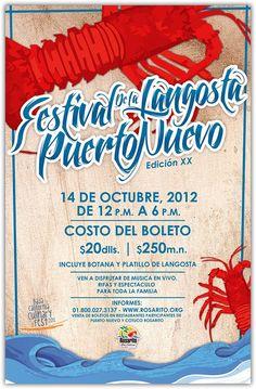 Rosarito Beach Hotel | XX Puerto Nuevo Lobster Festival. http://www.instant-mex-auto-insur.com/baja-log/index.php?id=2012-lobster-festival
