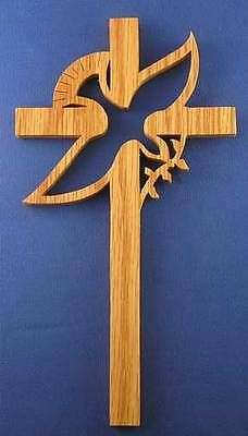 We do not use any lasers or computer guided machinery of any kind. We are always looking for new avenues of distribution. Scroll Saw Patterns Free, Cross Patterns, Wooden Crosses, Wall Crosses, Cross Hands, Cross Wall Decor, Intarsia Patterns, Carved Wood Signs, Christian Symbols