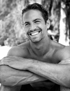 Paul Walker will be missed. What a loss. He was such a talented actor. And soooooo incredibly handsome!