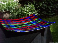 Glass Jewelry, Outdoor Furniture, Outdoor Decor, Fused Glass, Hammock, Beach Mat, Glass Art, Outdoor Blanket, Pottery
