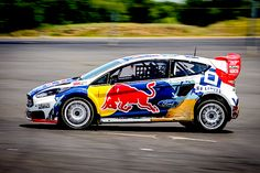 Championship-winning rallycross team Olsbergs MSE is set to begin its 2015 title defense this weekend at the Red Bull Global Rallycross season opener in Fort Lauderdale, Florida. RACER.com