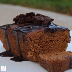 Protein Cake by @macro_chef #coconutter