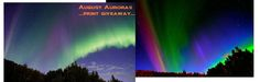 Aurora Borealis Notifications is having its FIRST EVER giveaway raffle in honor of the new season! **ended Sept 2013. Winners have been notified.