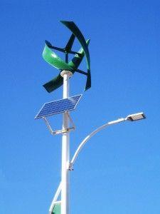 Sanya Solar Street Light Pictures