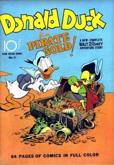 Four Color Comics #9
