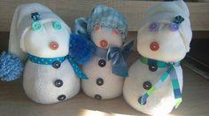 My DIY snowman :-)