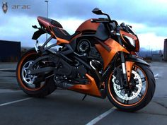 Design Corner - ARAC ZXS Concept by Marko Petrovic<<< okay I'm not really into automobiles and stuff like that but I love this!