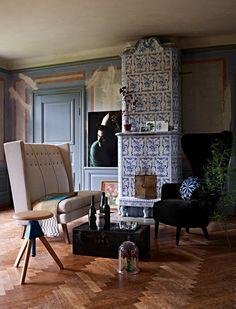 Interiors - Idha Lindhag - CameraLINK