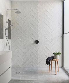 Serious kitchen and bathroom inspo in this historic Australian home renovation - bathroom - Bathroom Decor Interior, Home Renovation, Bathroom Interior, Modern Bathroom, Bathroom Renovations, Kitchens Bathrooms, Bathrooms Remodel, Bathroom Decor, Beautiful Bathrooms