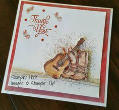 Stampin' Up! demonstrator site and online store
