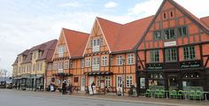 Turismo para conocer Aalborg - http://www.absolutdinamarca.com/turismo-conocer-aalborg/