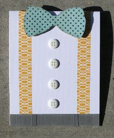 Easy Handmade Father's Day card with washi tape – Brookhaven ideas – Vatertag Birthday Cards For Men, Handmade Birthday Cards, Diy Birthday, Easy Handmade Cards, Diy Cards Easy, Card Making Ideas For Men, Fathers Day Cards Handmade, Male Birthday, Handmade Ideas