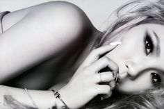 ELLE #CL #2NE1