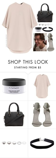 """I thought we were great"" by lovers-of-one-direction ❤ liked on Polyvore featuring MAC Cosmetics, Alexander Wang, Forever 21, BKE, Miss Selfridge, Pink, black, magazineset, loversofonedirectionoutfits and without1D"