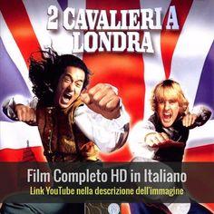 Due Cavalieri A Londra  Film Completo HD: https://www.youtube.com/watch?v=C5vz1xNJI8U&list=PLXaYyxQb69ea3Pey-WsqT1_cT_QxLxahU Condividi sul diario per guardare più tardi #Film #FilmCompleti #Documentari