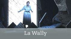 La Wally  Trailer | Volksoper Wien #Theaterkompass #TV #Video #Vorschau #Trailer #Theater #Theatre #Schauspiel #Tanztheater #Ballett #Musiktheater #Clips #Trailershow