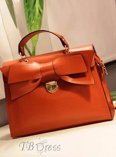 Fascinating New Arrival PU Women's Cross Body Bag http://www.tbdress.com/product/Fascinating-New-Arrival-Simple-But-Elegant-Pu-Womens-Tote-Bag-10833365.html
