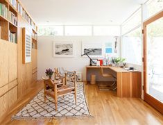 Jessica de Ruiter's home office Home Office Design, Home Office Decor, House Design, Home Decor, Design Design, Interior Architecture, Interior Design, Senior Home Care, New Room