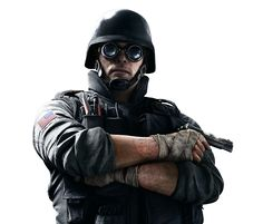 Tom Clancy's Rainbow Six® Siege | Ubisoft®