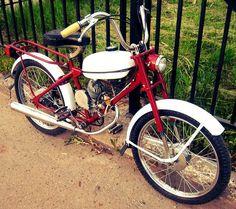 Мопеды и мотоциклы молодости нашей