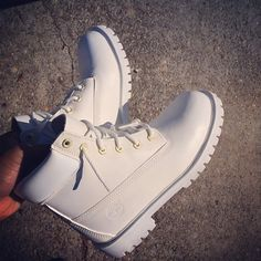 Timberland | these are dope