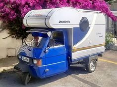 Flickr Search: camper caravan | Flickr - Photo Sharing!