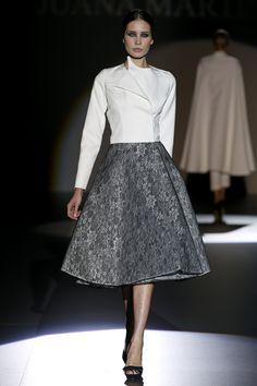 Juana Martín - Madrid Fashion Week
