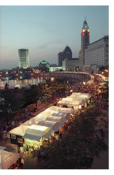 Just two weeks away!  The Columbus Arts Festival, June 1-3 at the Downtown Riverfront.