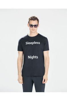 """Sleepless Nights"""