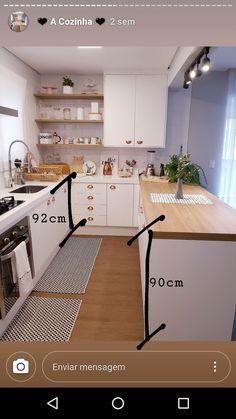 Kitchen Decor, Home Decor Kitchen, Kitchen Furniture Design, Kitchen Decor Apartment, Home Room Design, Kitchen Room Design, Log Home Kitchens, Kitchen Modular, Kitchen Design Small