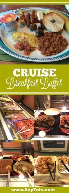 Princess Cruises Breakfast Buffet - Any Tots Packing List For Cruise, Cruise Vacation, Vacation Trips, Cruise Travel, Cruise Port, Cruise Ships, Italy Vacation, Princess Cruises Caribbean, Cruise Pictures