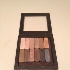 UD and the Small Z Palette
