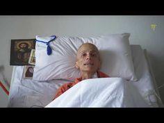 Η Βασιλική μας άφησε για τον ουρανό αλλά με χαροποιόν πένθος - YouTube