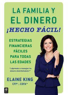 Elaine King #LeaLA2012